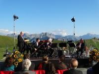 Nebelhorn Serenade 2015 Oberstdorfer Musiksommers