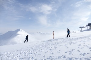 Ausschnitt neuer Winter-Film