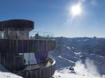 Nebelhorn-Gipfelstation