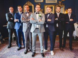 Hochzeits Gang