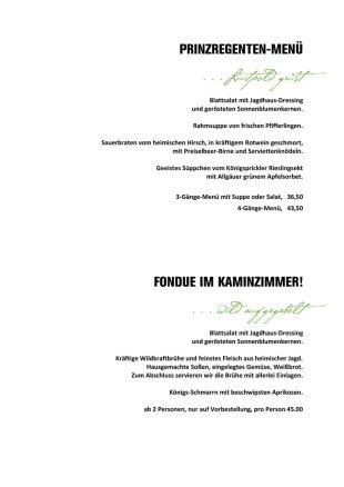 Jagdhauskarte September 2018