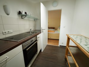 Appartement Pluto