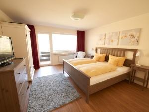 Strolch Schlafzimmer