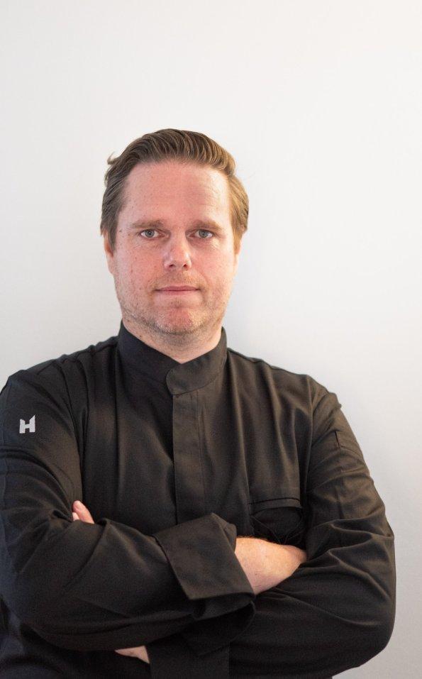 Henrik Weiser