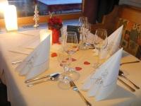 Restaurant Das Wirtshaus