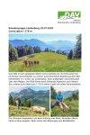 05. Juli 2020 Wandergruppe Lindenberg BW Gurtisspitze