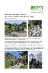 12.06.2021 Tourengruppe Lindenberg Bike&Hike Imberger Horn