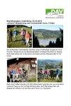 16. Oktober 2016 Wandergruppe Lindenberg Gschwender Horn