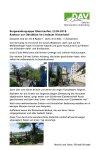 25. April 2018 Wandergruppe Oberstaufen Radtour Lindauer Obstblüte