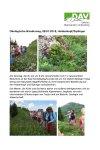 08. Juli 2018 Ökologische Wanderung Heidenkopf-Siplinger