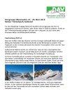 23.-25. März 2019 Ortsgruppe Oberstaufen ST Timmelsjoch