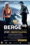 Plakat Filmabend Staufner Haus