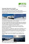 01. Februar 2020 OG Oberstaufen ST Laternsertal
