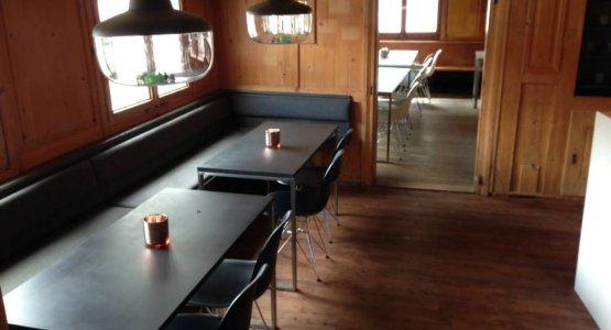Ein alter Gasthof im neuen Glanz