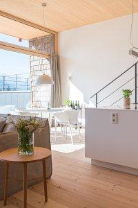 Küche im Hirschsprung
