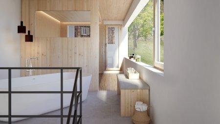 Sauna Waidmannsheil und Hirschsprung