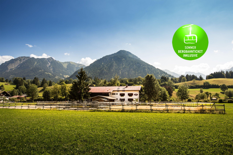 Ferienwohnung der Landhof / 3 Bergminze (2397430), Oberstdorf, Allgäu (Bayern), Bayern, Deutschland, Bild 5