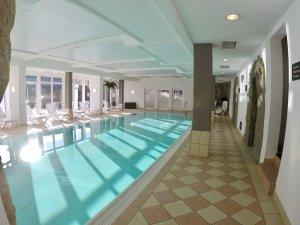 Schwimmbad Neu 2020
