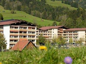 GAMS Hotel Außenansicht