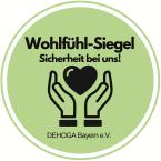 Wohlfühl-Siegel PGN