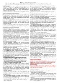 AGBs-Gastaufnahmevertrag 2020