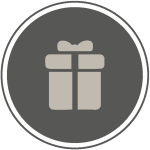 Icons die Gams10 geschenk