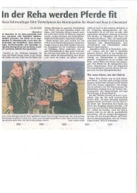 Allgauer Zeitung 2005