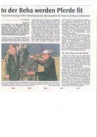Allguer Zeitung 2005