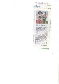 Allguer Zeitung 2009
