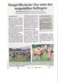 Allgäuer Zeitung 2010