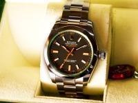 Rolex Millgauss