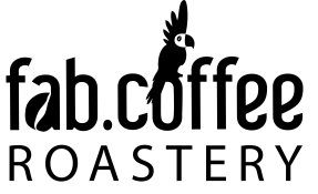 Fabcoffee logo black original