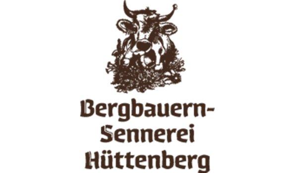 Logo Sennerei Hüttenberg