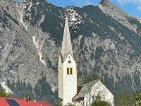 Oberstdorf/Tiefenbach im Allgäu