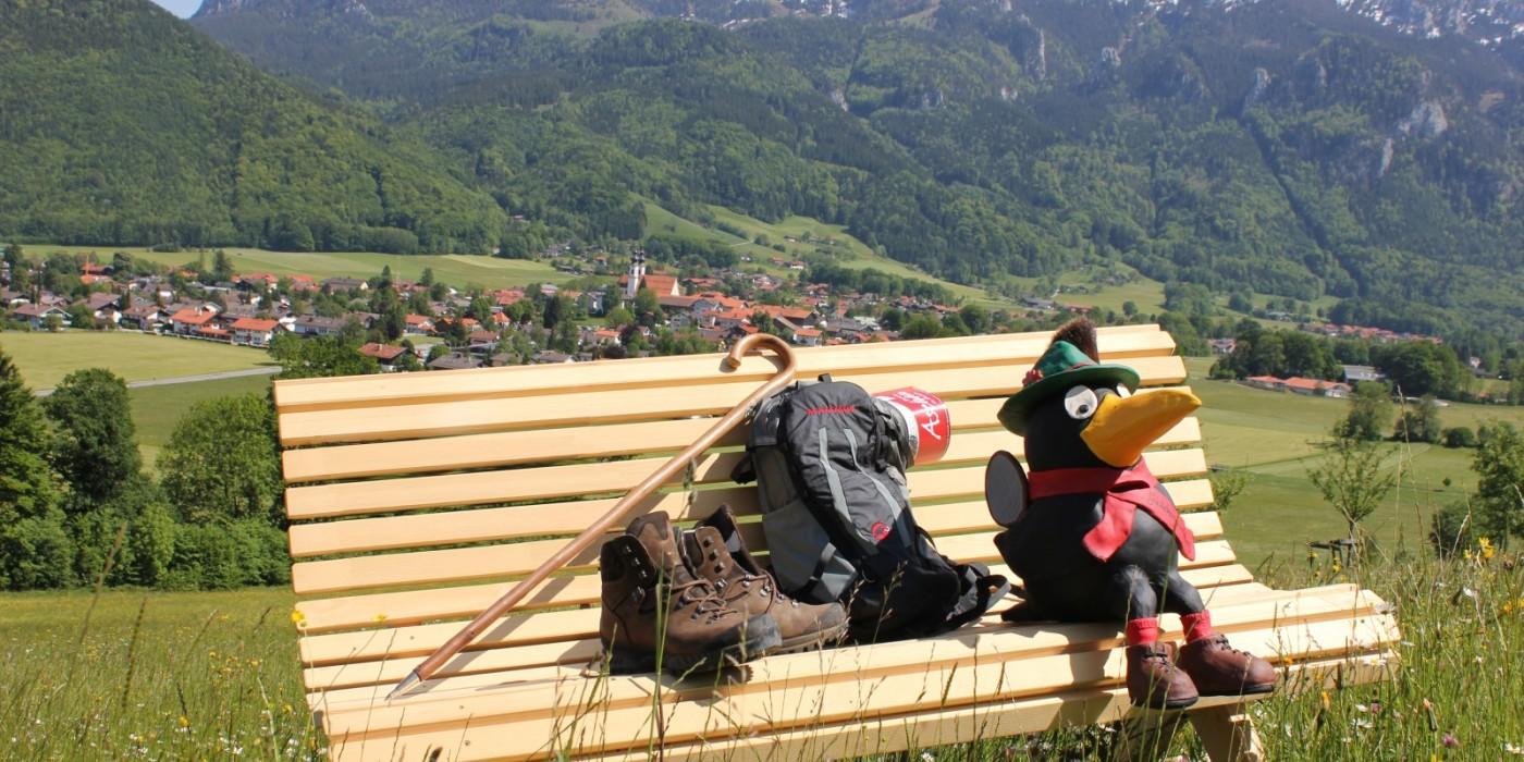 © Tourist Info Aschau i. Chiemgau