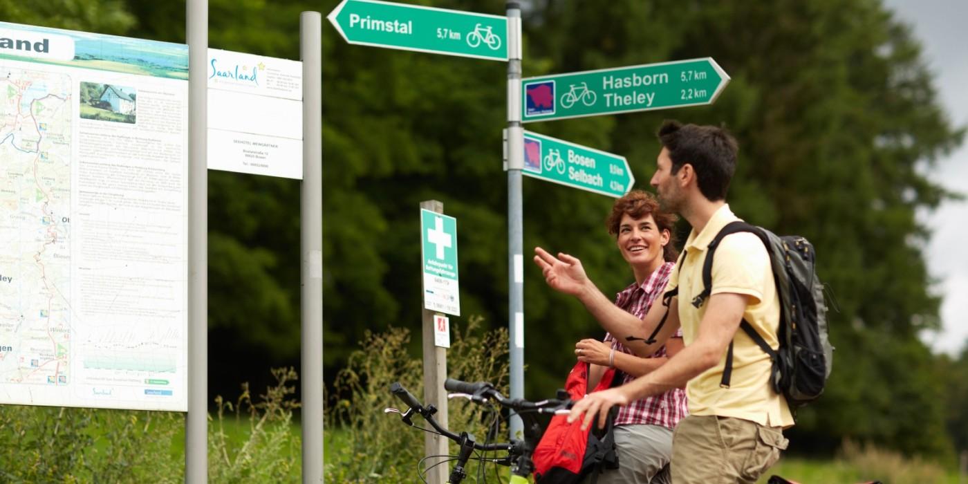 © Tourismus Zentrale Saarland GmbH