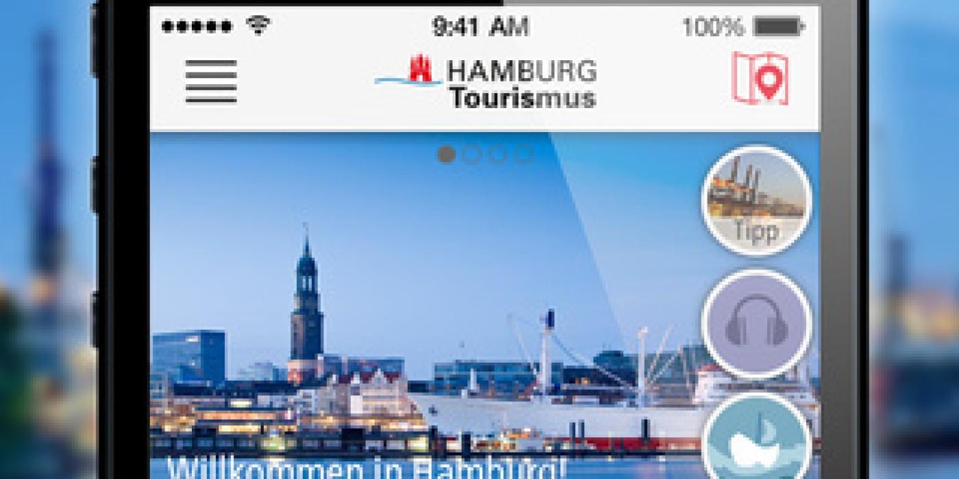 © Hamburg Tourismus GmbH