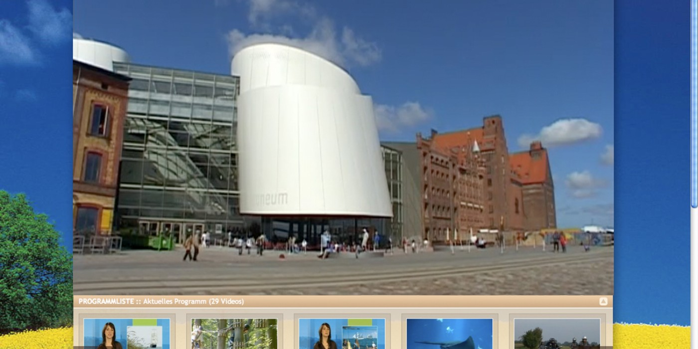 © Tourismusverband Mecklenburg-Vorpommern e.V.
