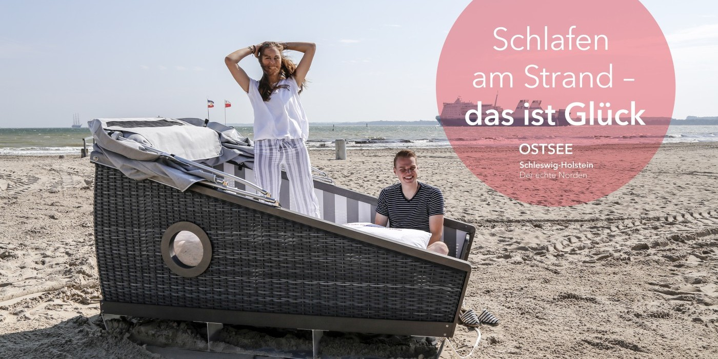 © Ostsee-Holstein-Tourismus e.V. / Ottmar Heinze