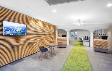 Kundencenter