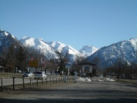 Willkommen in Oberstdorf