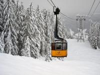 Winterlandschaft Nebelhornbahn