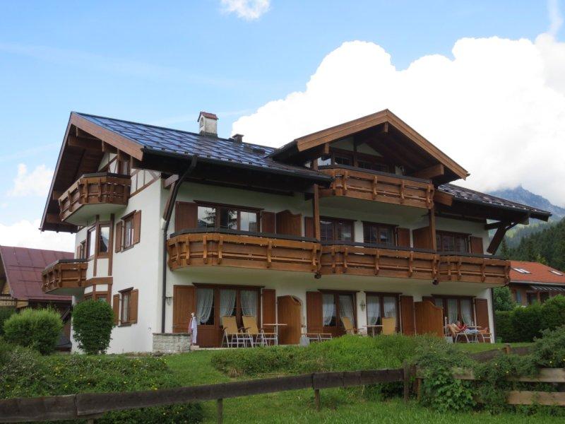 Haus Edelraute Süd