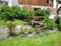 Garten/ Liegewiese