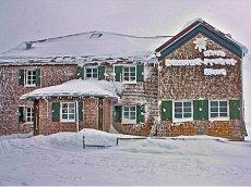 Winter am Nebelhorn