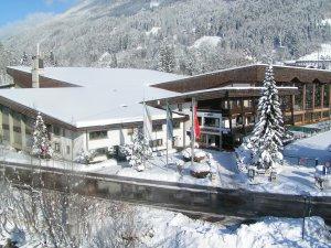 Eissportzentrum - Winter
