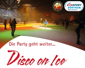 Disco on ice shortcut