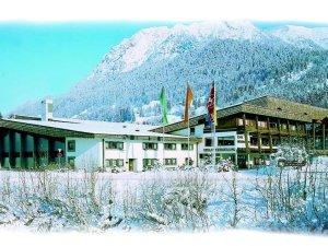 Winter-Sportstätten-Eigen
