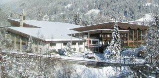 Eissportzentrum-Winter