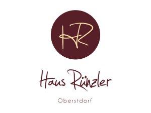 Haus Rünzler - Ferienwohnungen